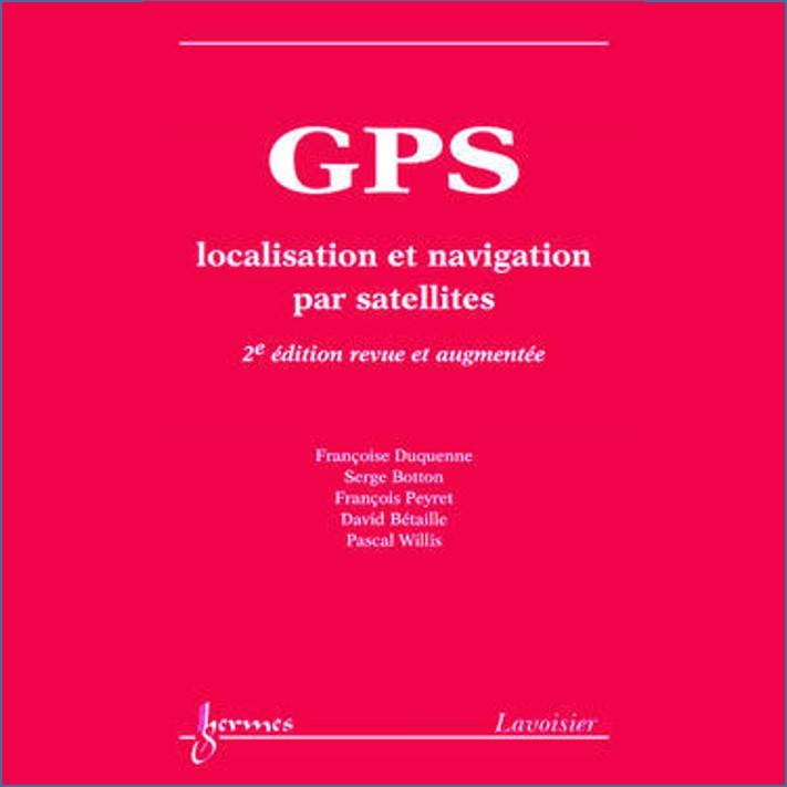 GPS : localisation et navigation par…