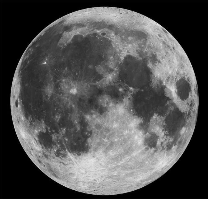 Un laser de la Terre à la Lune
